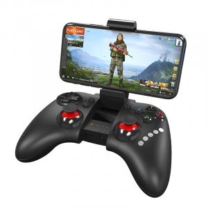 """hoco Wireless gamepad """"GM3 Continuous"""" joystick with phone holder"""