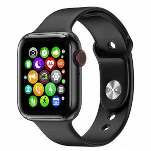 hoco Y1 Smart Watch Waterproof IP68 APP Control Sport Smartwatch 44mm
