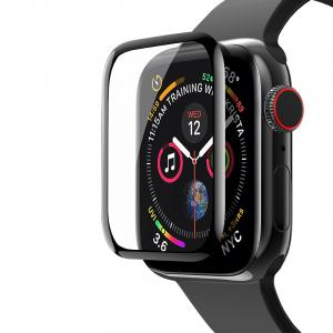 hoco Screen Protector for Apple Watch series 4,5,6 curved high definition 40 / 44mm