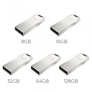 "hoco USB flash drive ""UD4 Intelligent"" 2.0 zinc alloyUSB flash drive ""UD4 Intelligent"" 2.0 zinc alloy"