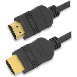 PQI 2.0M HDMI Cable - Black