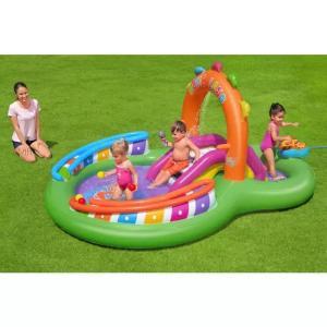 Bestway Sing 'N Splash Play Center 2.95m x 1.90m x 1.37m - 53117