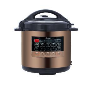 Sumo Digital Electric Pressure Cooker