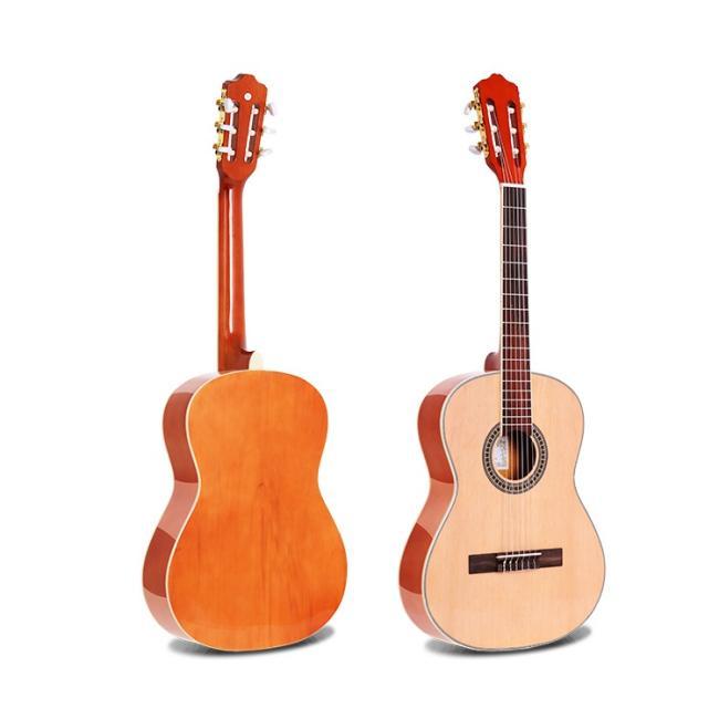 Grape 36inch Classic Guitar - EC-310-36