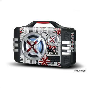 Cmik Portable Bluetooth Speaker - Mk-B70
