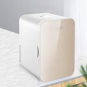 XO CZ002 Mini Car And Office Refrigerator