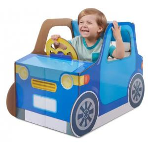 Pop2Play 3-in-1 Car, Assorted - 1010-T