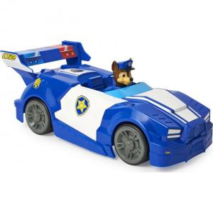 PAW Patrol, Chase Larger Than Life Movie Vehicle - 6063425-T