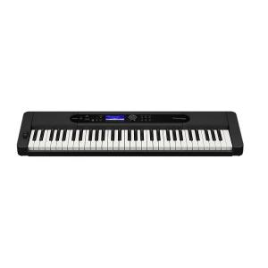 Casio 61-Key Portable Standard Keyboard - CT-S400C2