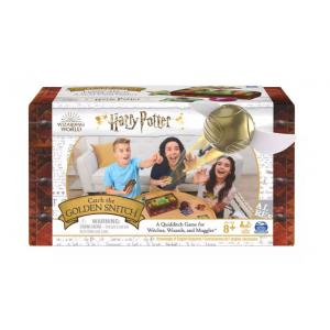 Harry Potter Catch the Snitch Game - 6060743-T