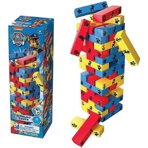 Paw Patrol Jumbling Tower - 6035863-T