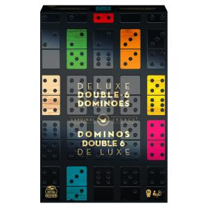 Cardinal: Double Domino 6 Legacy - 6053180-T