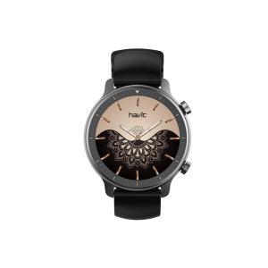 Havit Smart watch -Black- M9014
