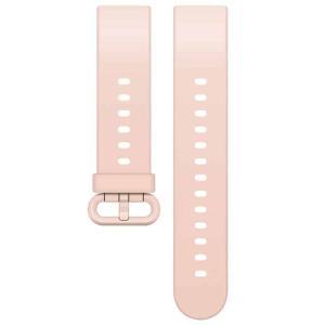 Xiaomi Mi Watch Lite Strap – Pink