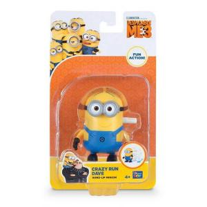 Despicable Me 3 Wind Ups Assorted - 20130-DM3