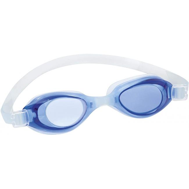 Bestway Activwear Swimming Goggles, White - 21051-WH