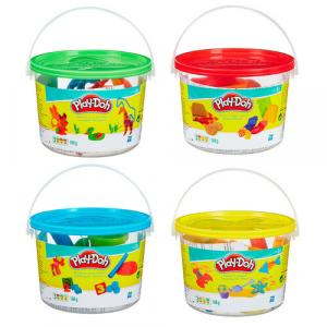 Hasbro Play-Doh Mini Bucket, Assortment - 23414