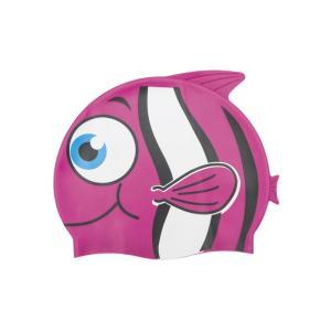 Bestway Lil' Buddy Swim Cap, Pink - 26025-P