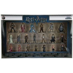 Jada Toys Metals Nano Steel Harry Potter 20-Pack - 30010-T