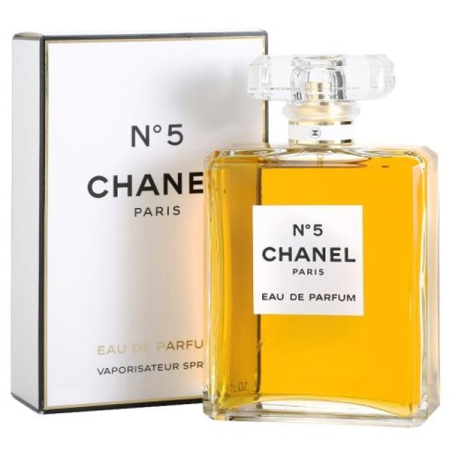 Chanel No 5, Eau de Perfume for Women - 100ml