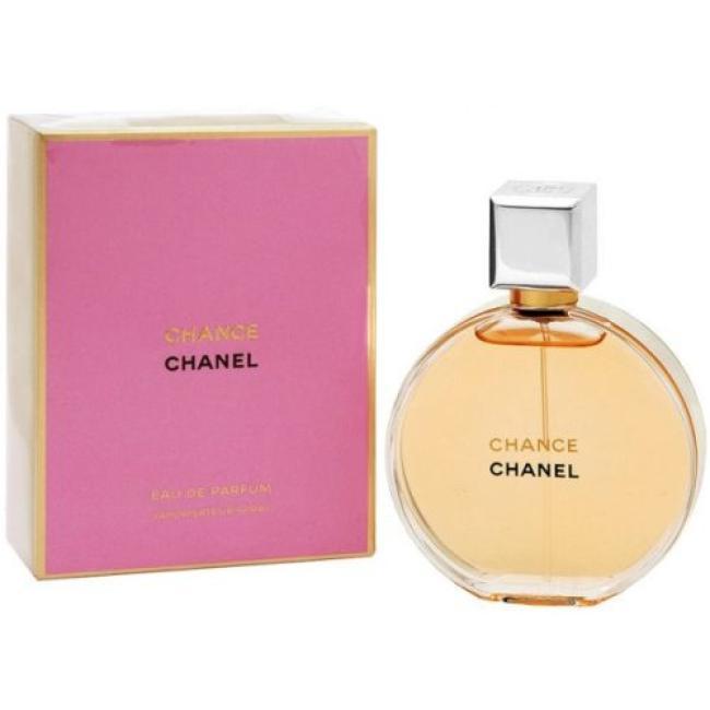 Chanel Chance, Eau de Parfum for Women - 50ml