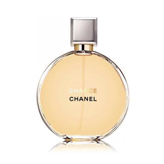 Chanel Chance, Eau de Toilette for Women - 100ml