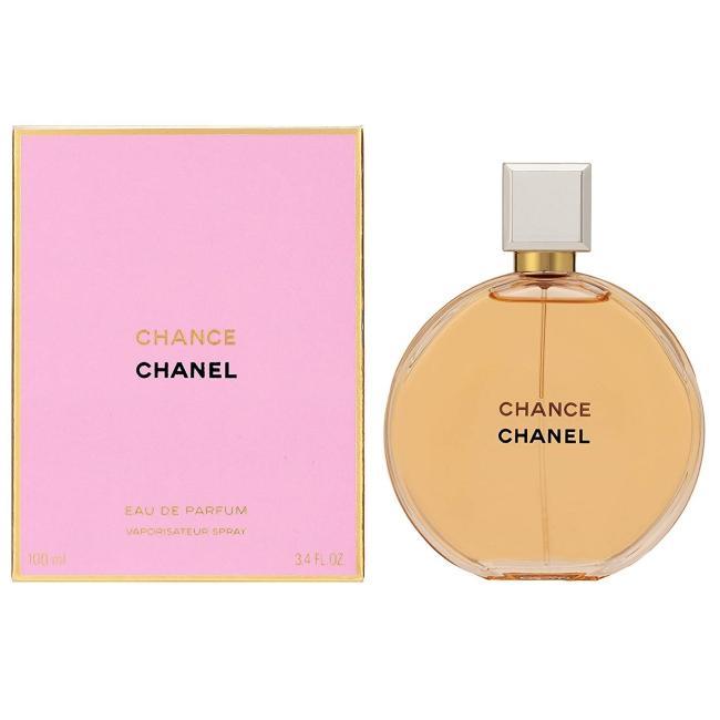 Chanel Chance, Eau de Parfum for Women - 100ml