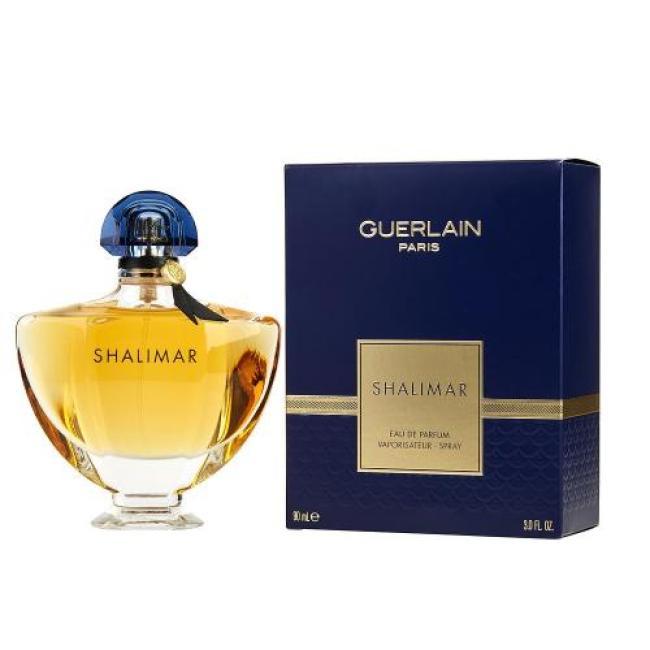 Guerlain Shalimar, Eau de Parfum for Women -  90ml