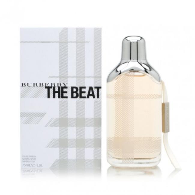 Burberry the Beat, Eau de Perfume for Women - 75ml