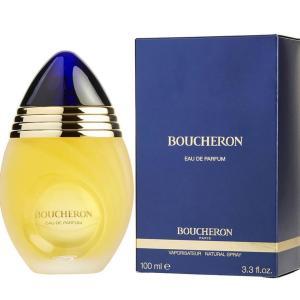 Boucheron Pour Femme, Eau de Parfum for Women - 100ml