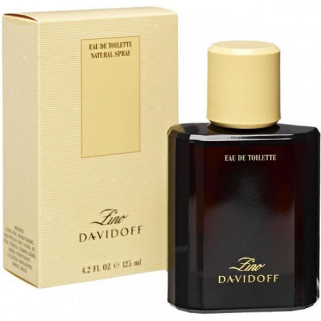 Davidoff Zino, Eau De Toilette Spray for Men - 125ml