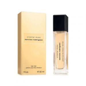 Narciso Rodrigues Oriental Musc Hair Mist for Women - 30ml