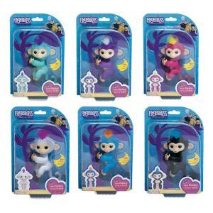 WowWee Fingerlings Monkey Assortment - 3700-T