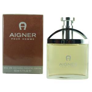 Aigner Pour Homme, Eau de Toilette for Men - 50ml