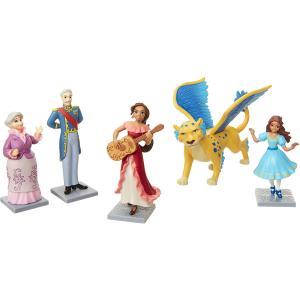 Disney Elena Story Figure Set - 45533-T