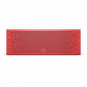 Xiaomi Mi Bluetooth Speaker - Red