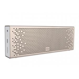 Xiaomi Mi Bluetooth Speaker - Gold