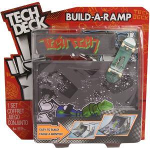 Tech Deck Build A Ramp - 6019854-T