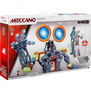 Meccano Tech Meccanoid G15KS Set  - 6027424-T