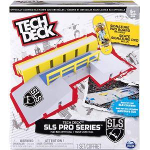 Tech Deck SLS Pro Series Skate Park - 6035882-T