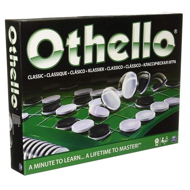 Cardinal Games - Game Othello Classic - 6038101-T