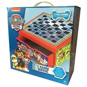 Cardinal Games Paw Patrol House - 6039892-T