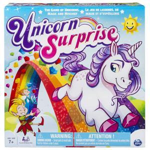 Game Unicorn Crush Surprise - 6041812-T