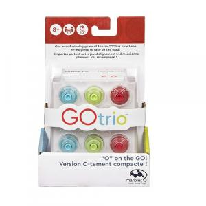 Spin Master Game Marbles Gotrio - 6044507-T