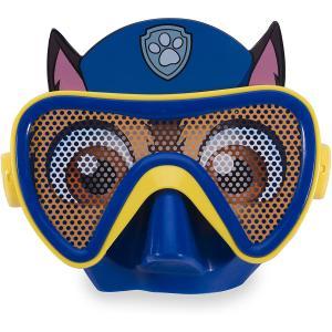 Swimways Paw Patrol Chase Mask - 6044580-T
