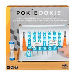 Marbles Pokie Dokie Game - 6044749-T