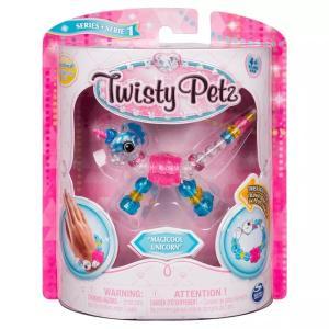 Twisty Pets Single Pack Asst. CDU - 6044769-T