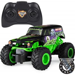 Monster Jam RC 1:24 Grave Digger - 6044955-T