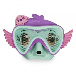 Swimways Hatchimals Swim Mask - 6046115-T