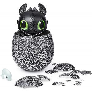 Dreamworks Dragons Hatching Toothless - 6046183-T